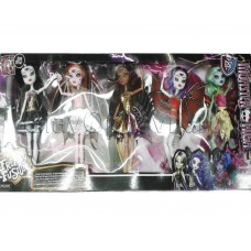 Куклы Magic Girl  Monster High
