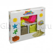 Кинетический живой песок Royal Play Sand KIt (600 гр.) оптом