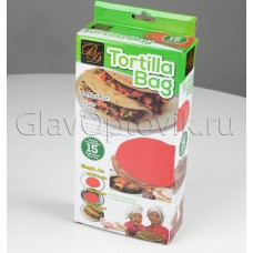 Пакет для выпечки Tortilla Bag бонус