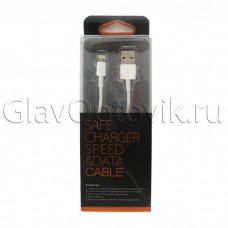 Кабель USB для Apple IPad/IPod/iPhone 5/6 оптом