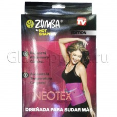 Пояс Zumba Hot Shapers оптом