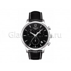 Часы Tissot Tradition Chronograph T063.617.16.057.00