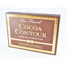 Палетка TOO FACED COCOA CONTOUR