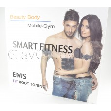 Миостимулятор массажер Smart Fitness Ems Fit Boot Toning оптом