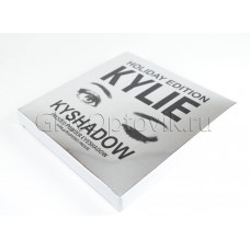 Тени Kylie Kyshadow Holiday Edition
